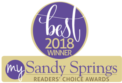 best of sandy springs 2018