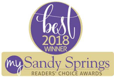 best of sandy springs 2018