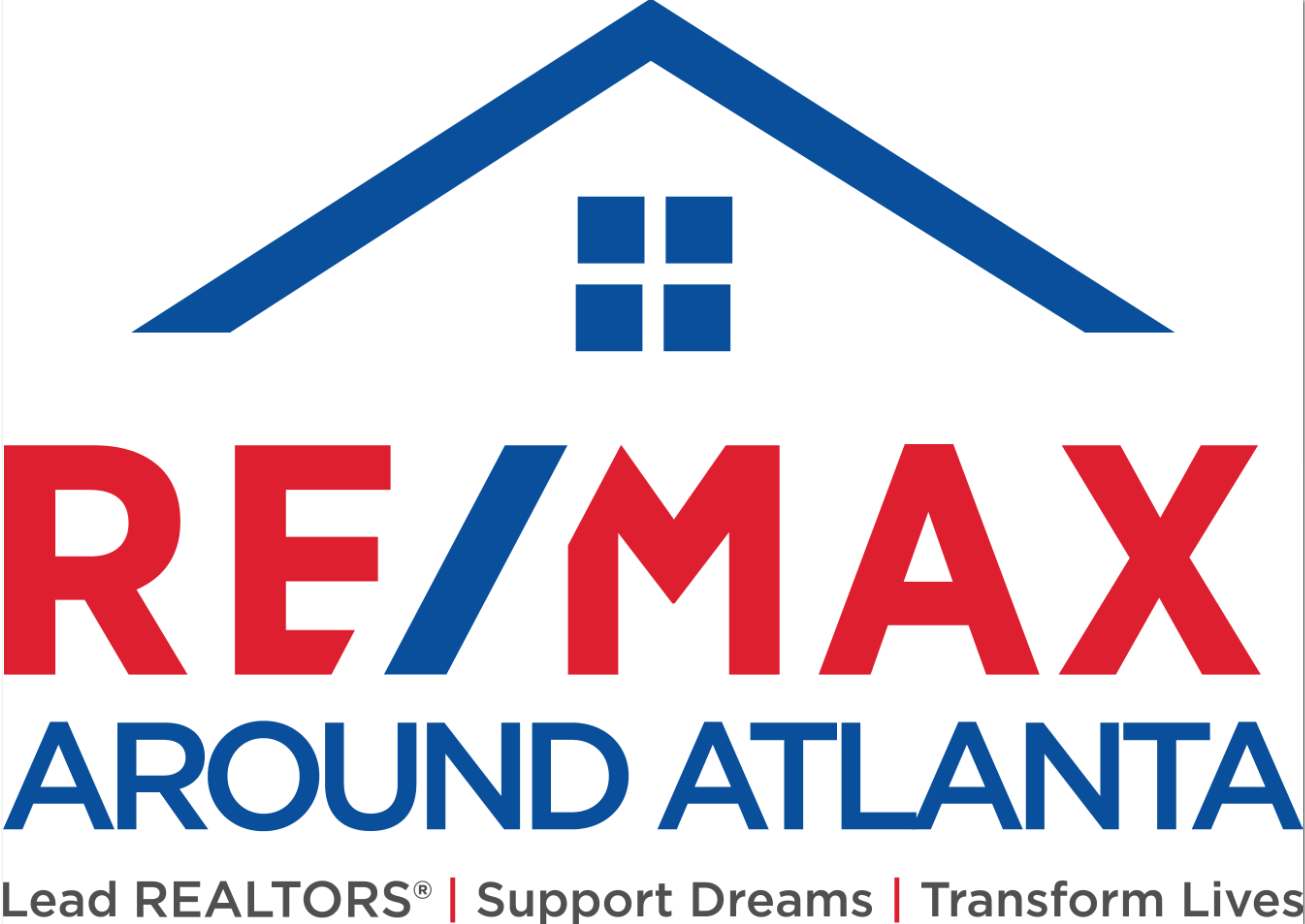 REMAX Around Atlanta Logo